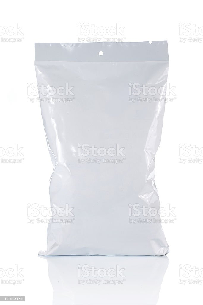 food plastic pack royalty-free stock photo