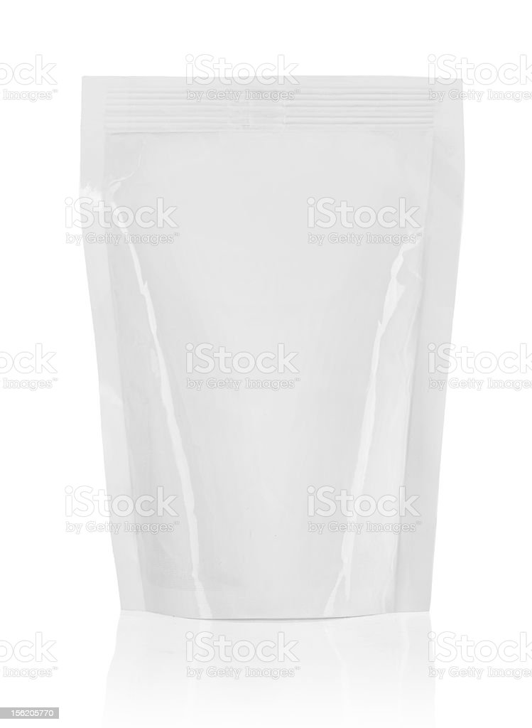 food plastic package royalty-free stock photo