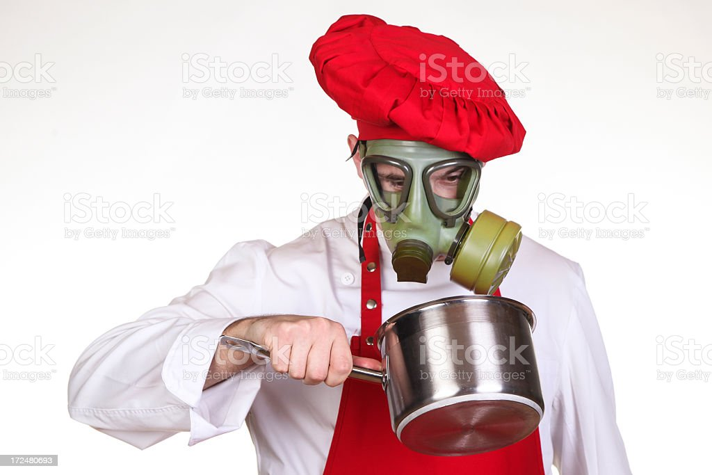 Food poisoning stock photo