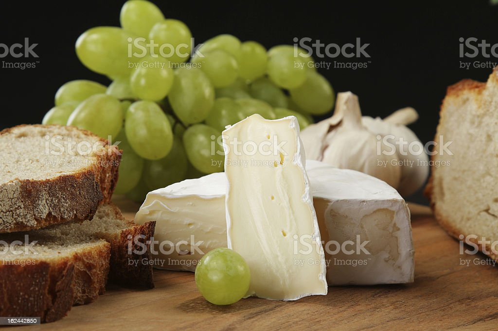 Food Products royalty-free stock photo