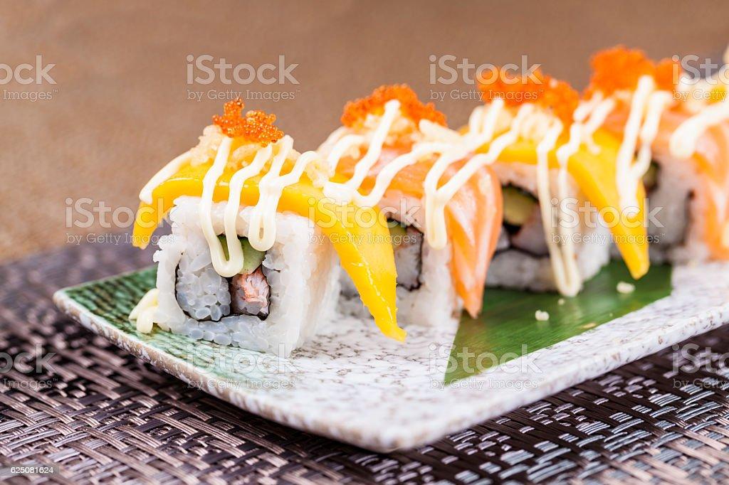 Food series stock photo