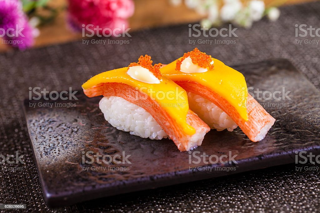 Food series stock photo