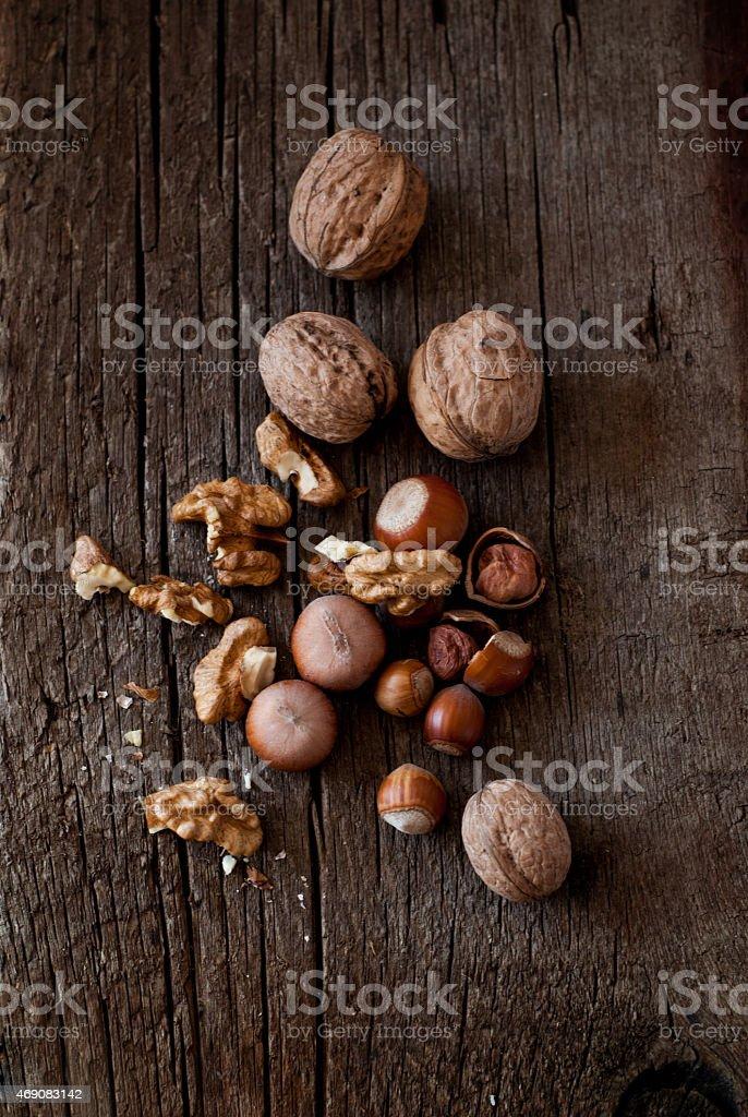 food style stock photo