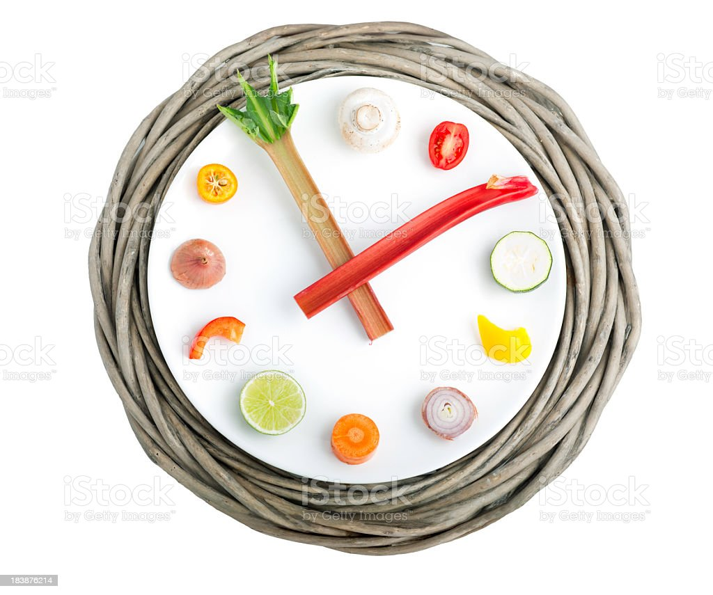 Foodtime royalty-free stock photo