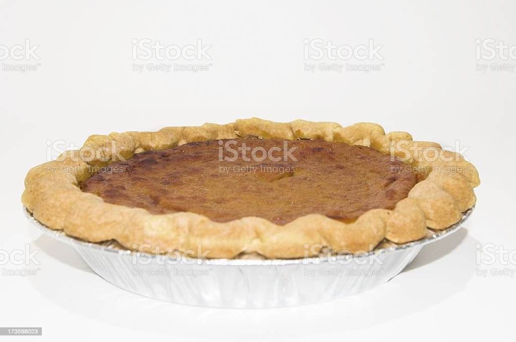 Pie royalty-free stock photo