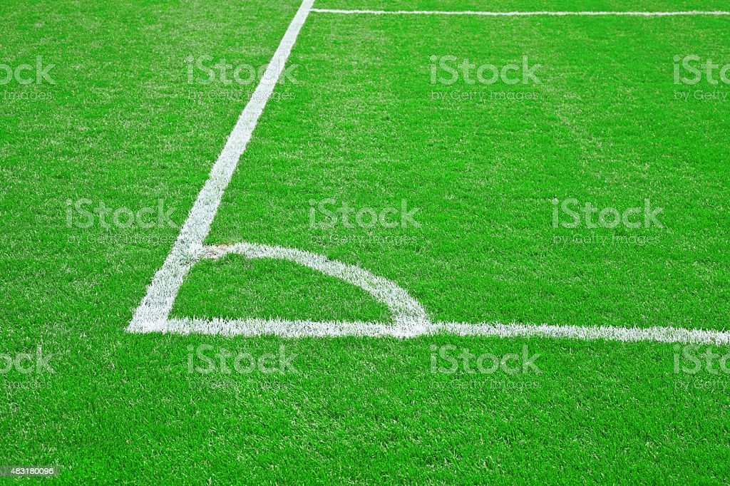 Footbal stock photo