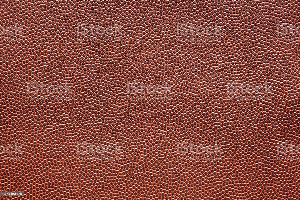 Football Background Texture royalty-free stock photo