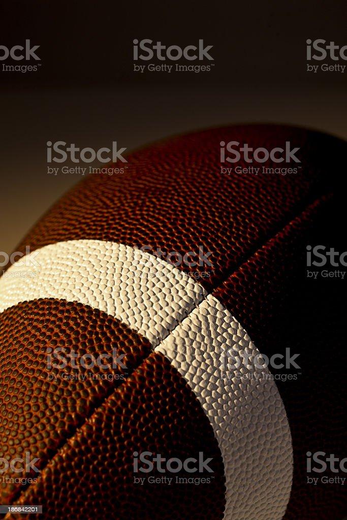 Football Fan stock photo