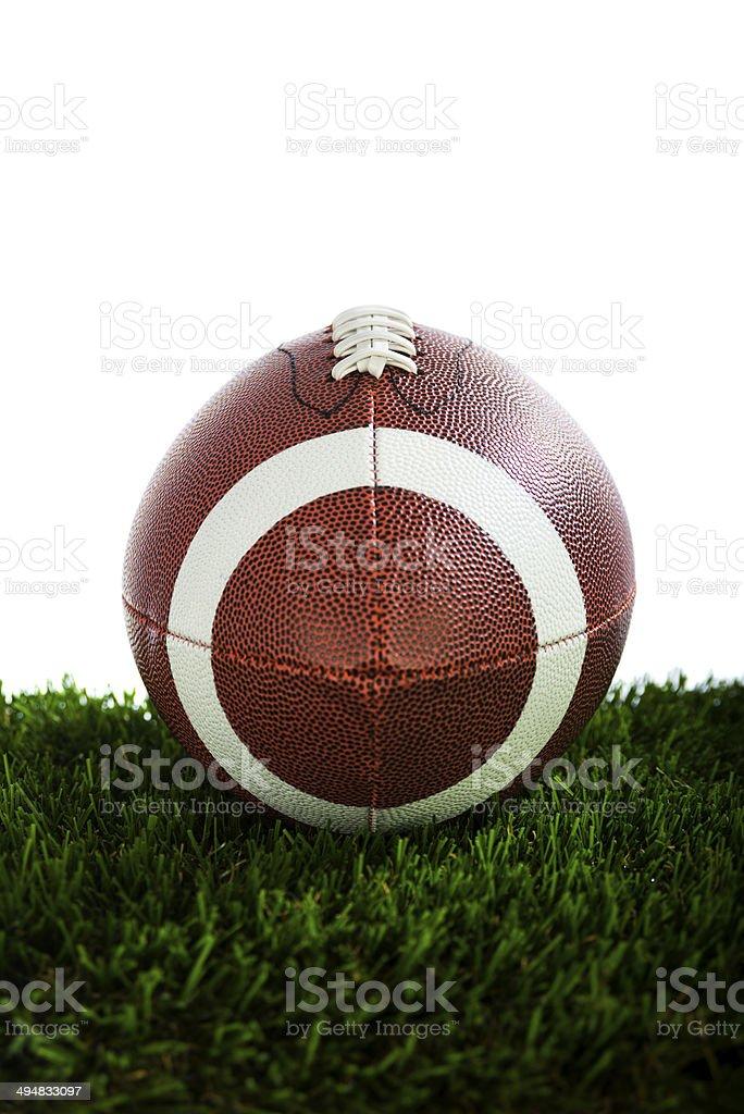 CFL Football stock photo