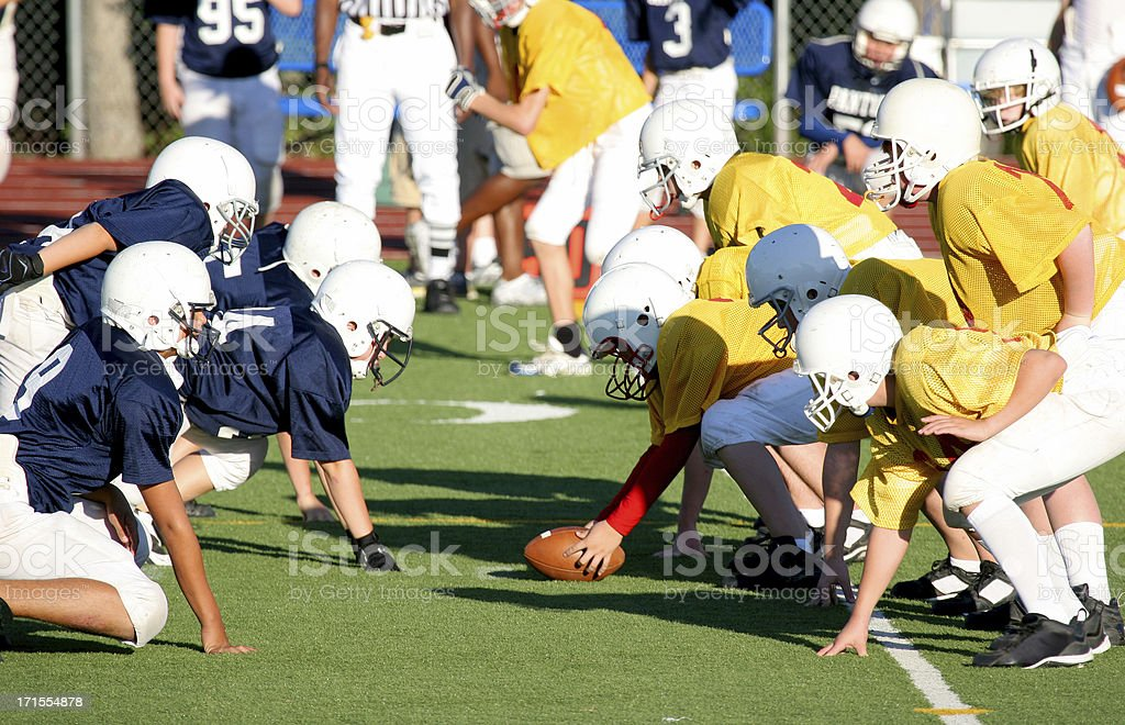 Football Series (31) royalty-free stock photo