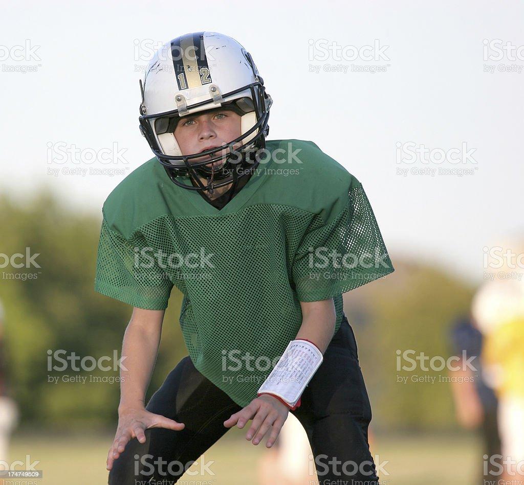 Football Series (32) stock photo