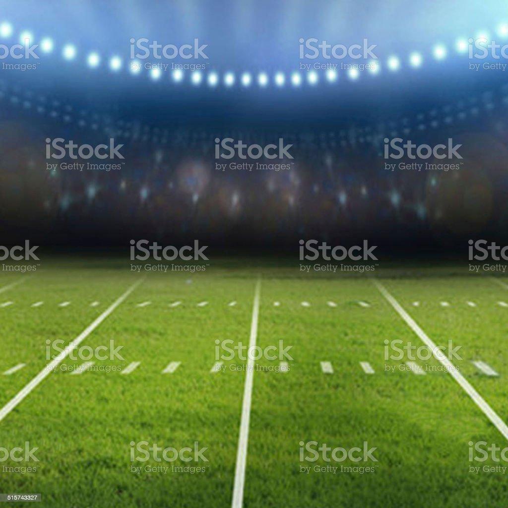 Football Sports stock photo