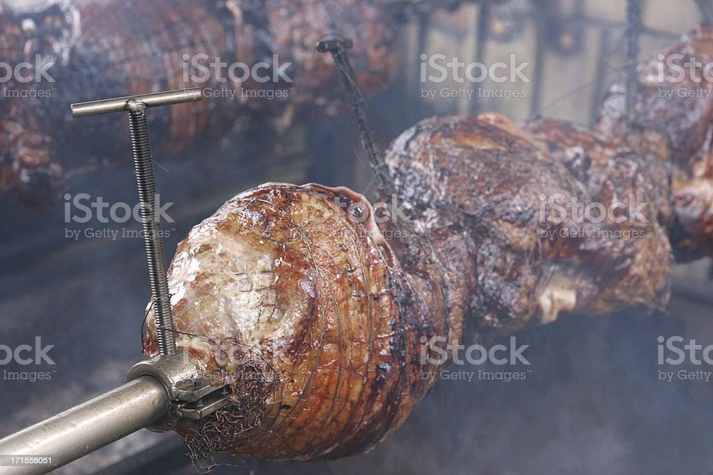 For meat lovers! royalty-free stock photo