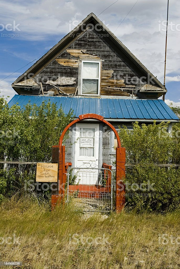For Sale? royalty-free stock photo