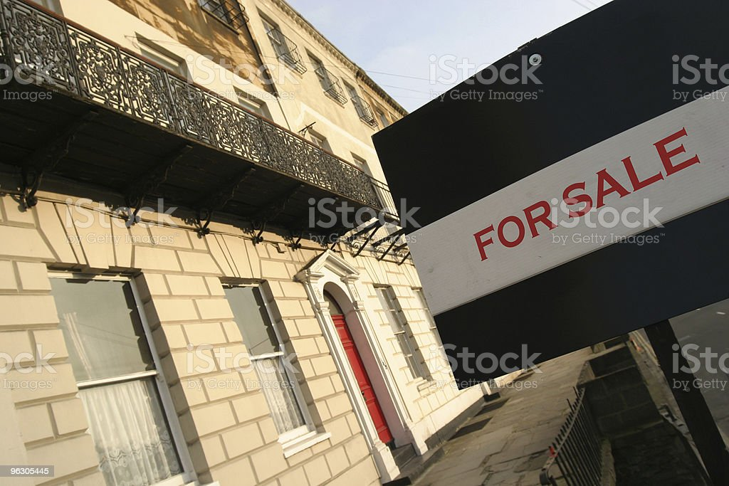 For sale2 royalty-free stock photo