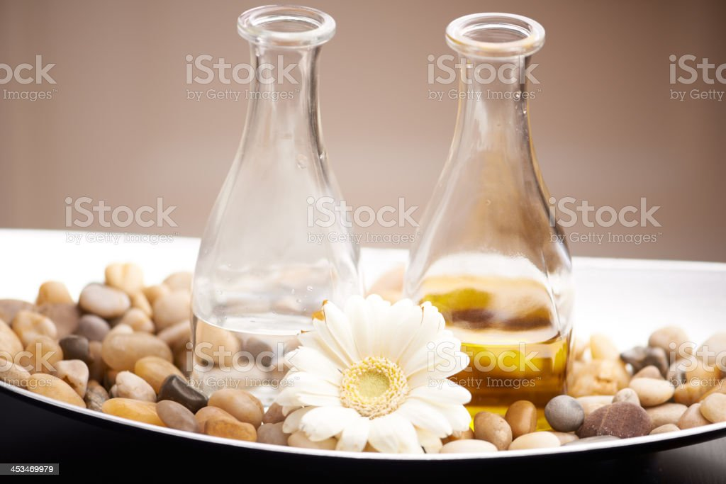 For soft, healthy skin - Spa Treatments stock photo