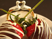 For Strawberry Lovers Only