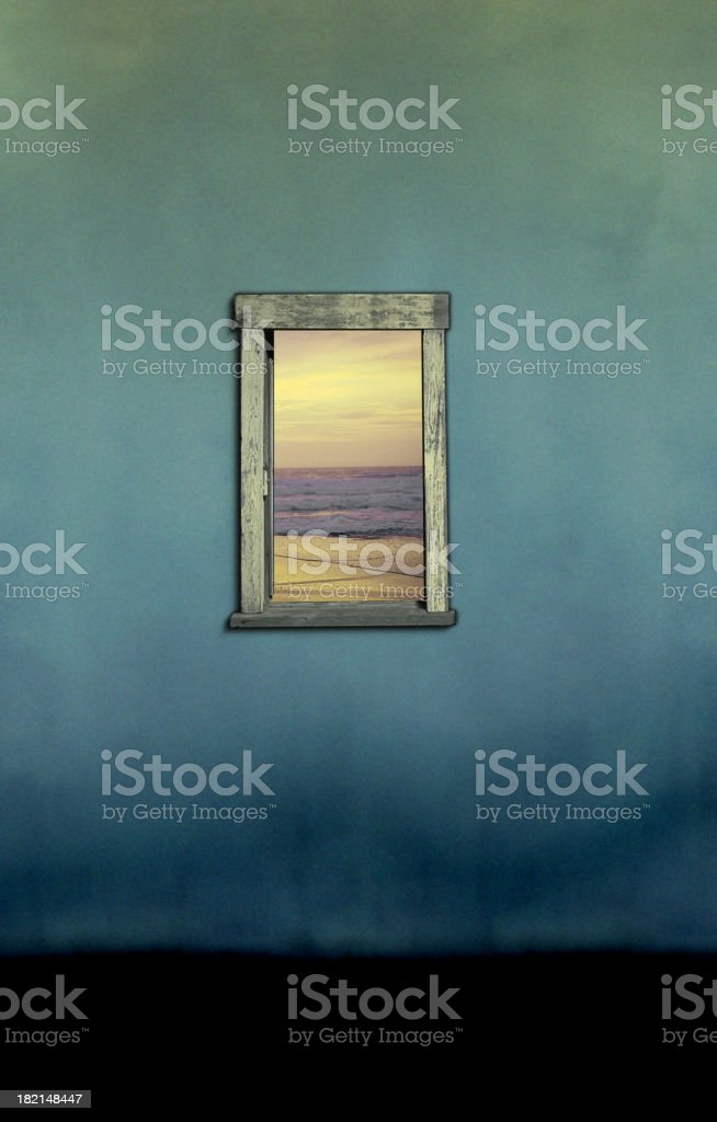 1 For Tranquility royalty-free stock photo