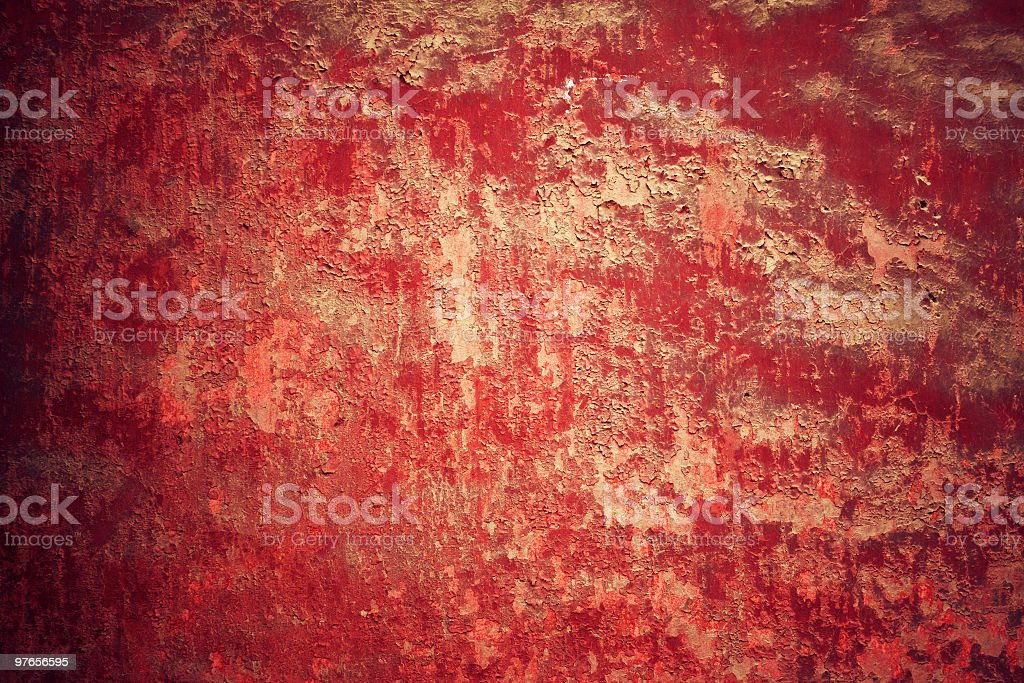 Forbidden City - ancient wall royalty-free stock photo