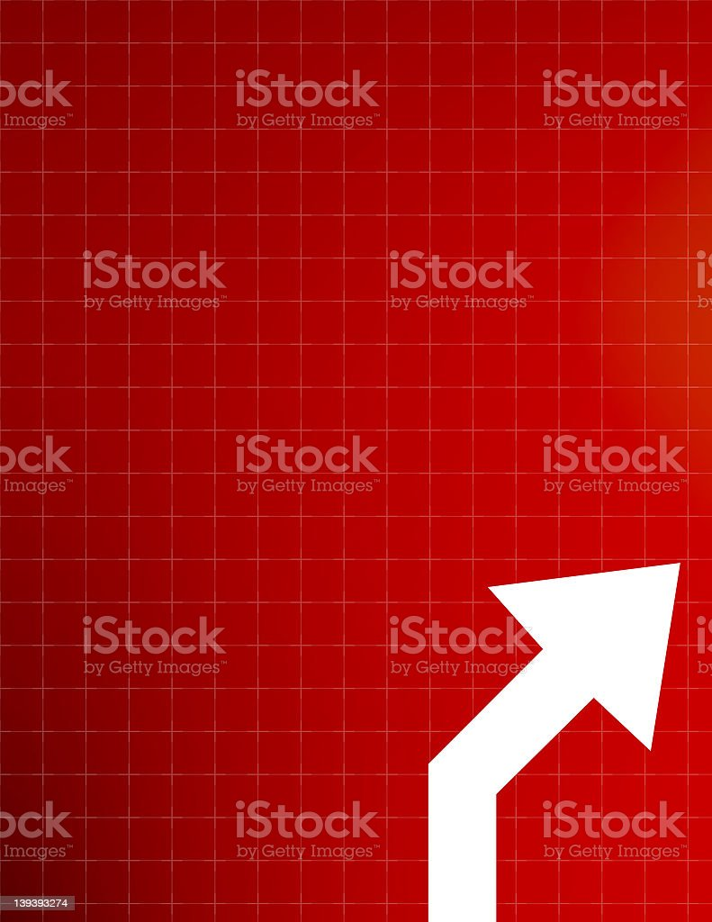 Forecast royalty-free stock photo
