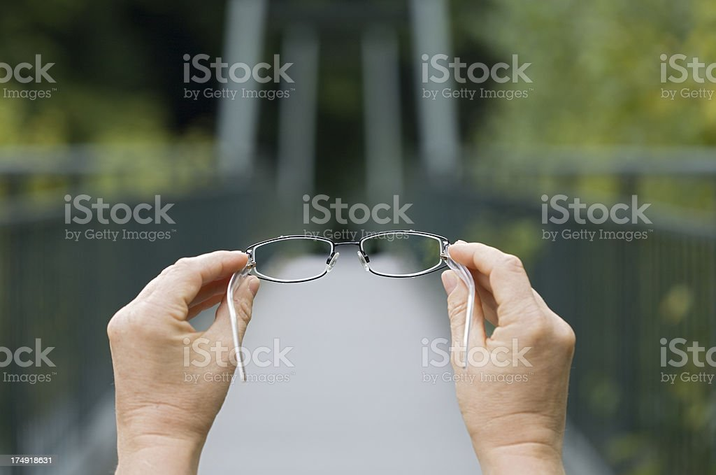 foresight stock photo