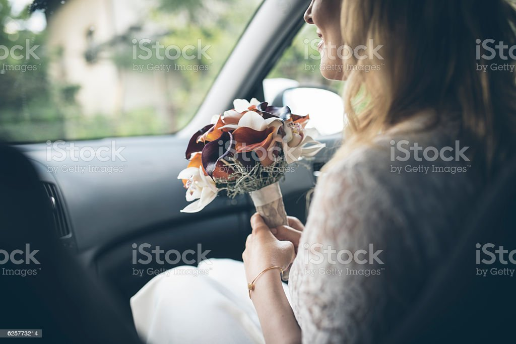 Forever and always stock photo