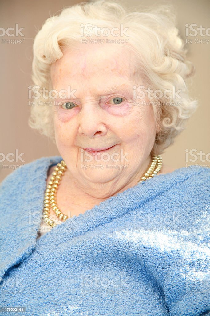 Forever Beautiful royalty-free stock photo