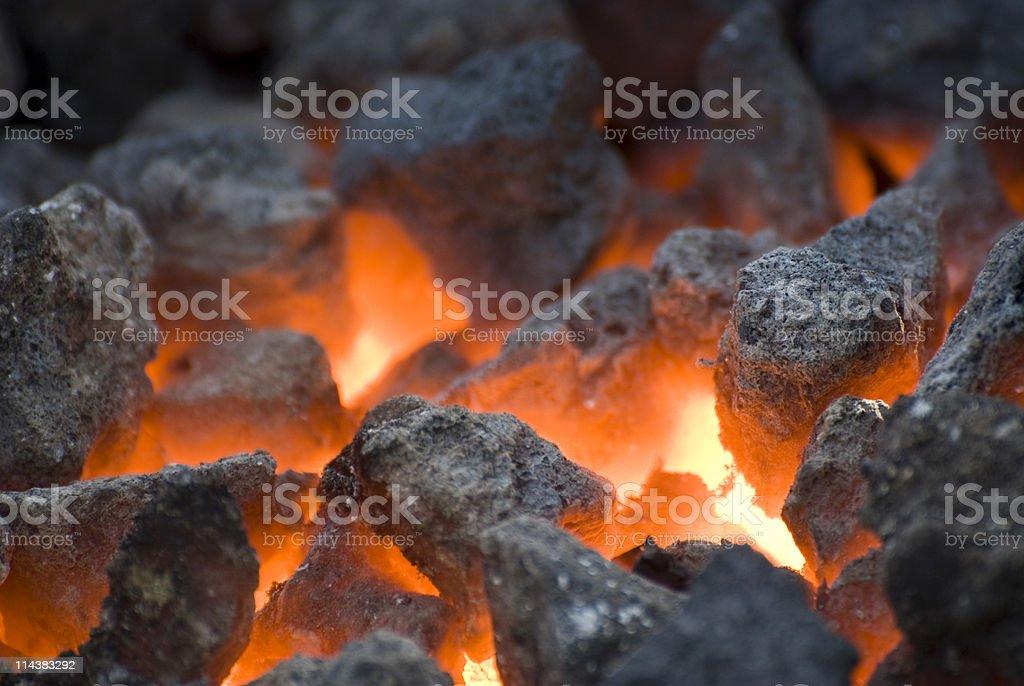 forging stock photo