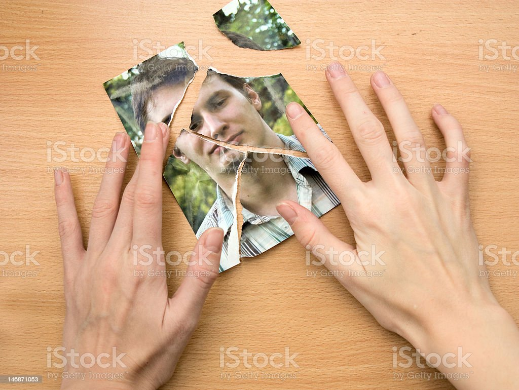 forgiveness royalty-free stock photo