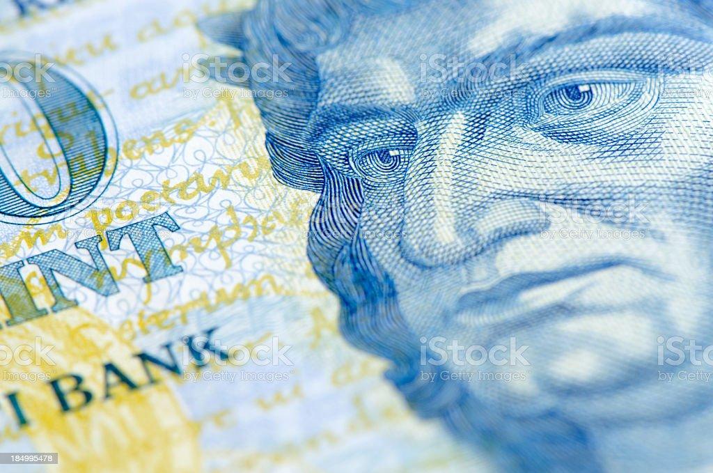 forint stock photo