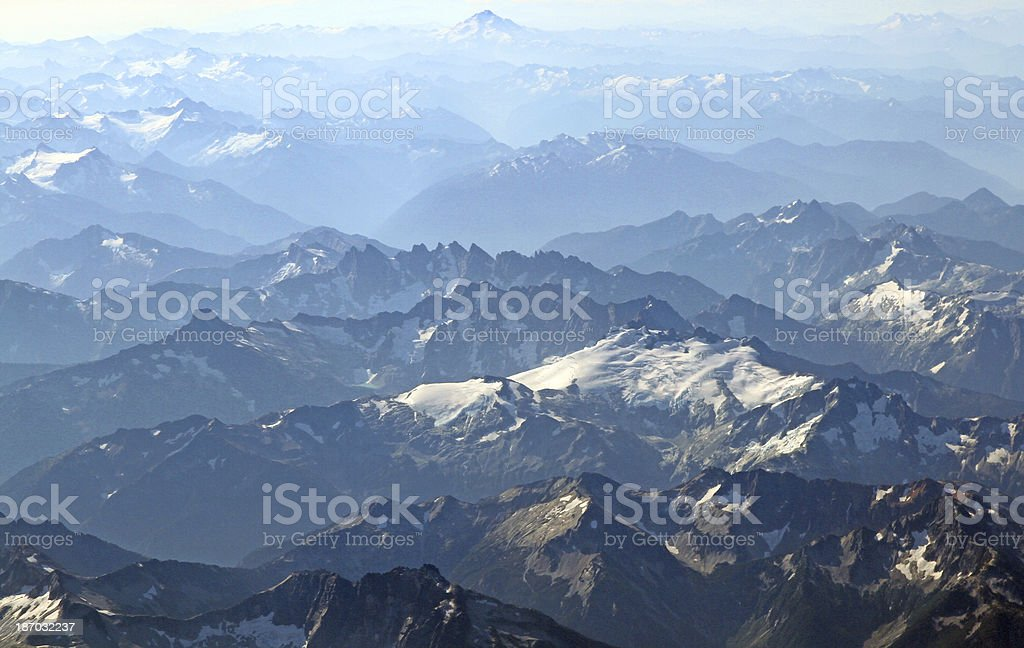 Formidable Barrier royalty-free stock photo