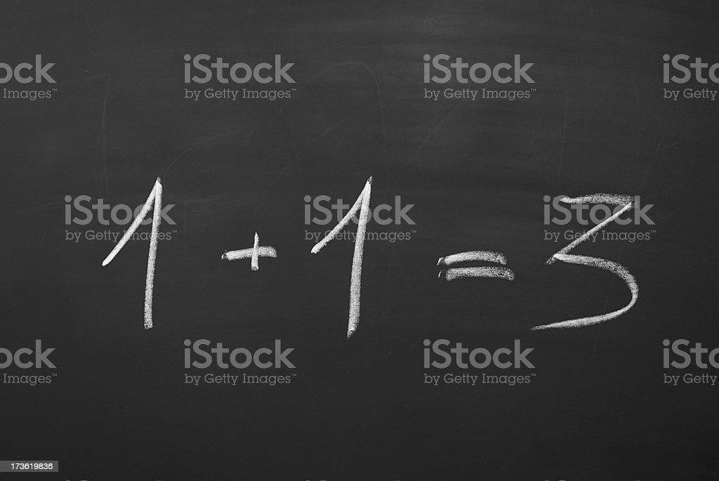 formula stock photo