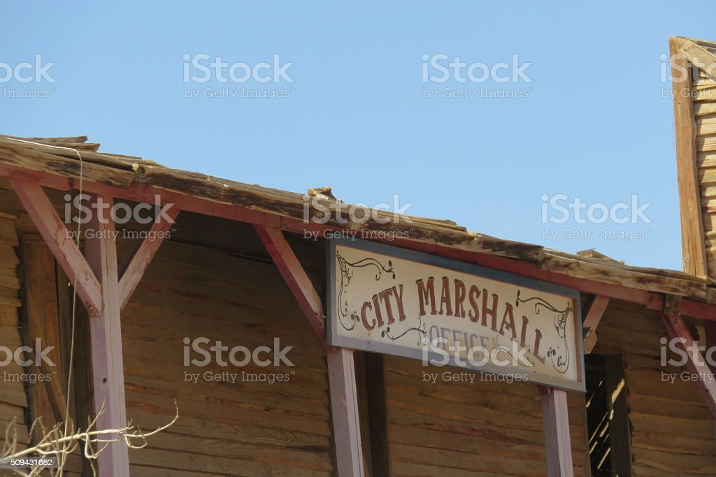 Fort Zion stock photo