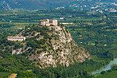 Forte di Rivoli - Verona Italy