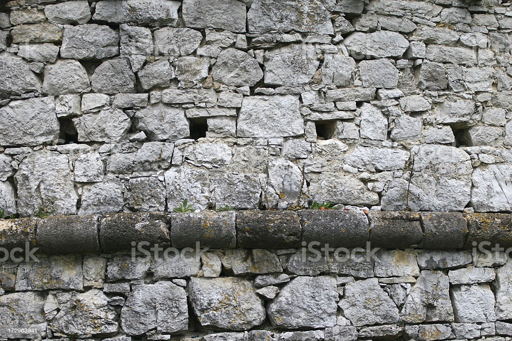 fortification stock photo