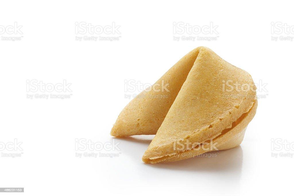 fortune cookies stock photo