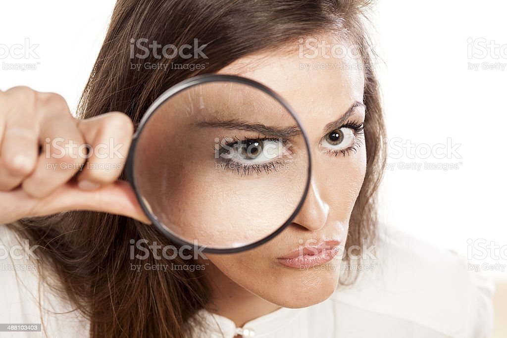 I found it royalty-free stock photo