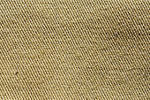 Fragment of cotton khaki.