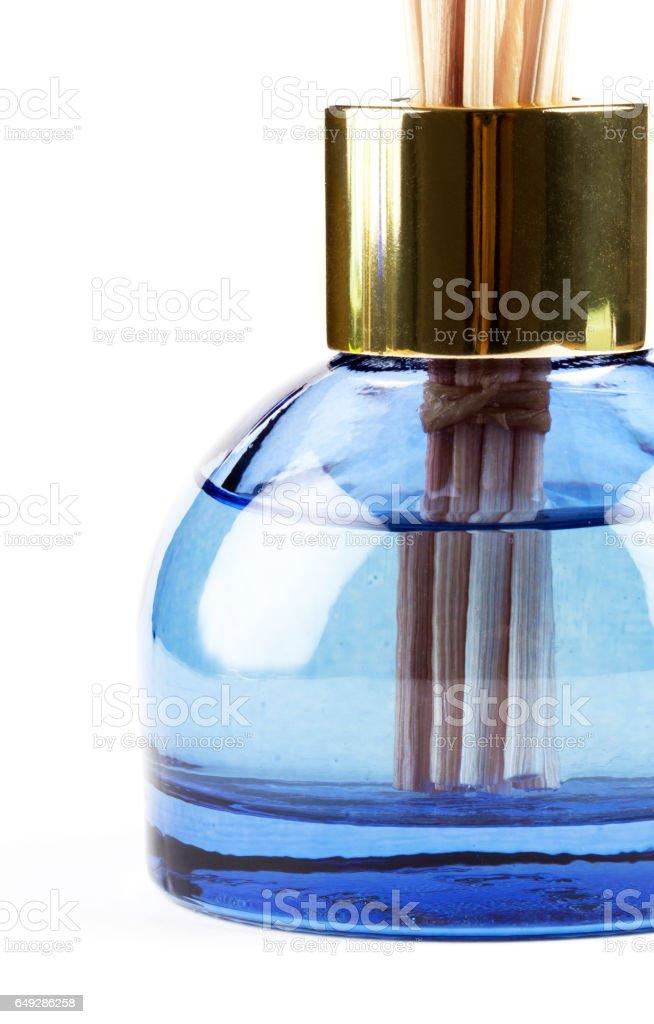 Fragrance Oil stock photo