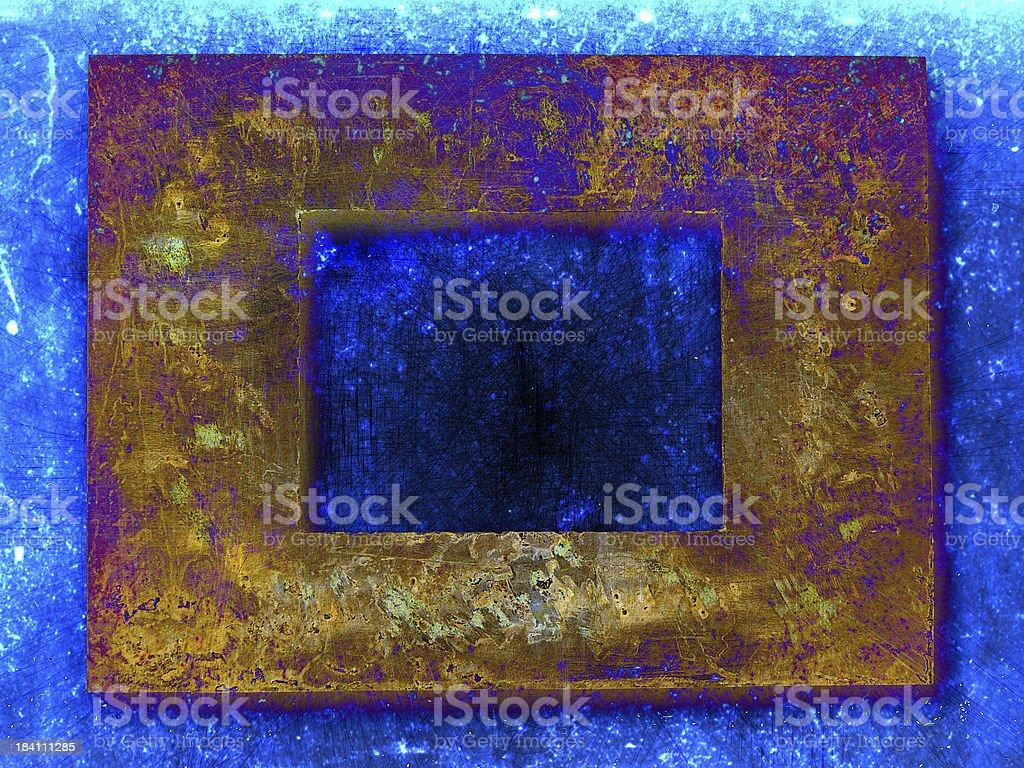 Frame 2 stock photo