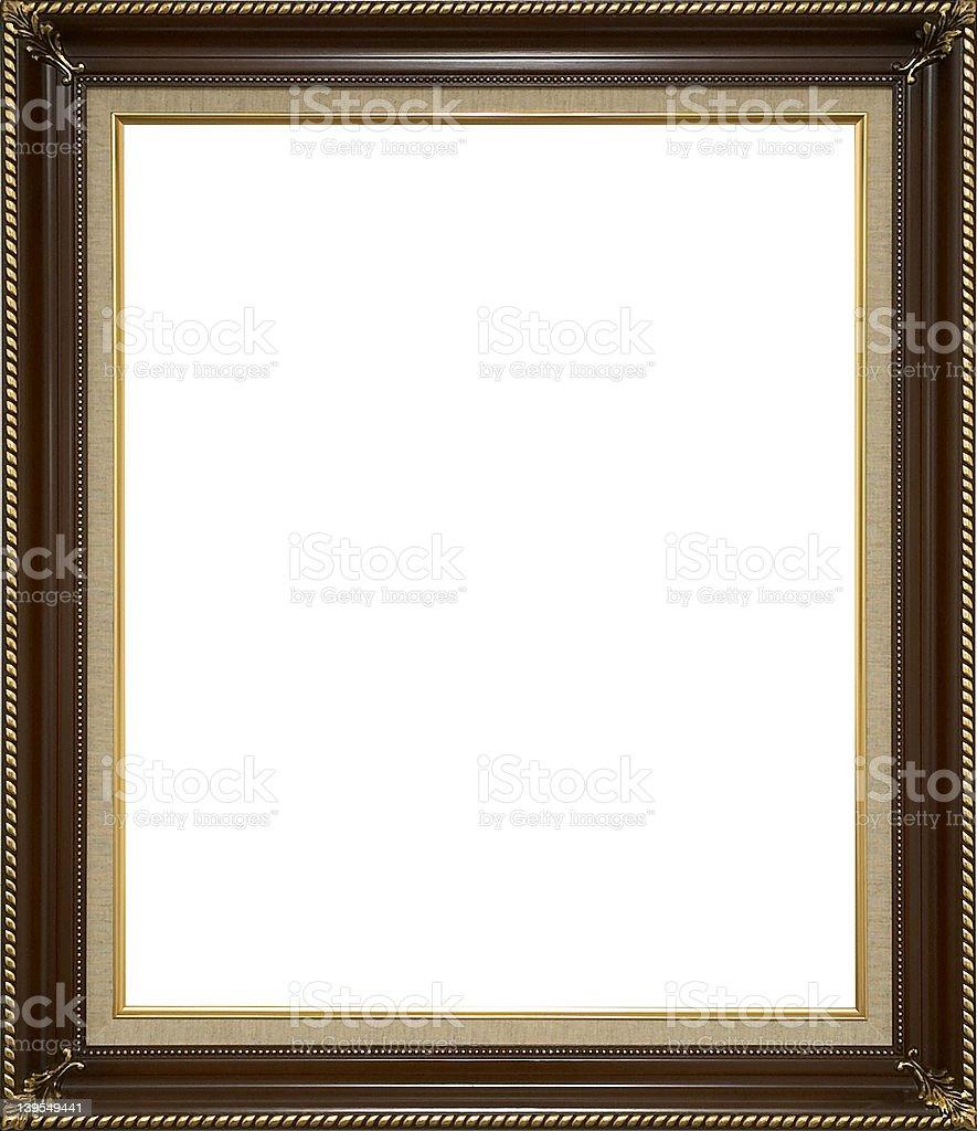 Frame 9 royalty-free stock photo