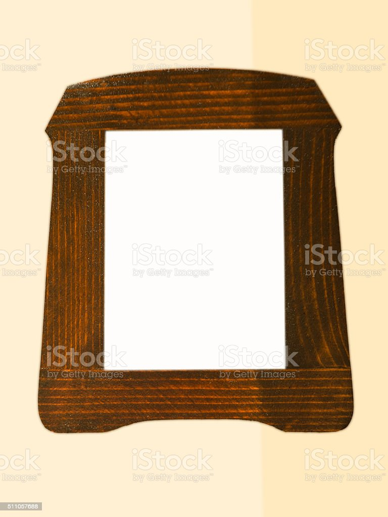Frame royalty-free stock photo
