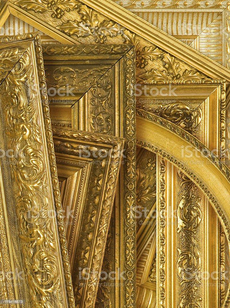 Frames royalty-free stock photo