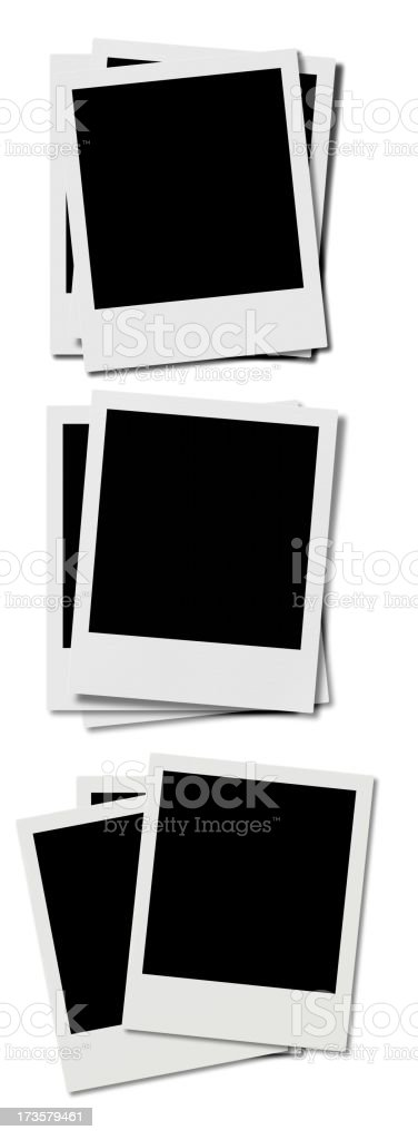 frames vertical border royalty-free stock photo