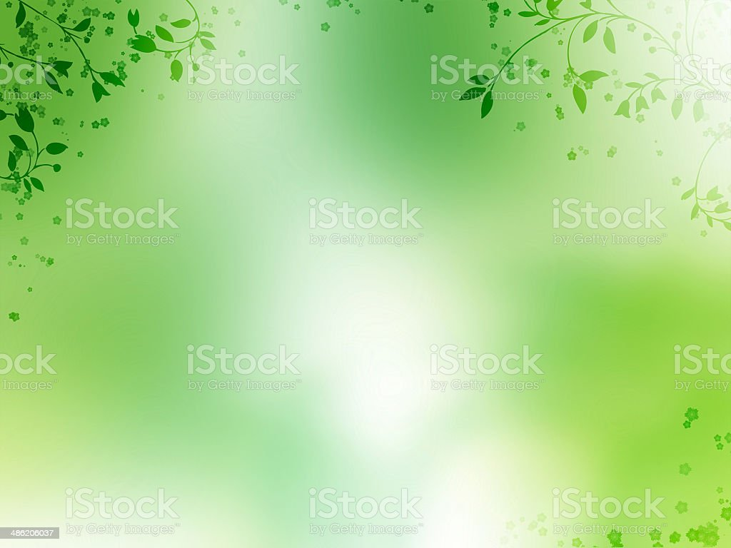 frames wedding Floral Pattern royalty-free stock photo