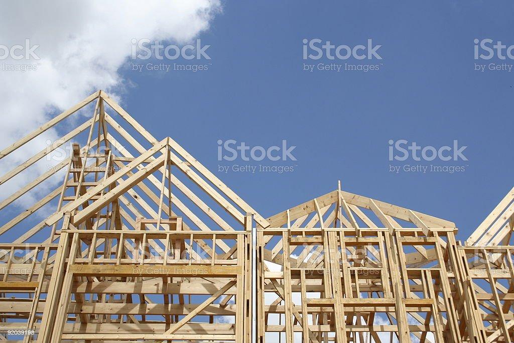 Framework stock photo