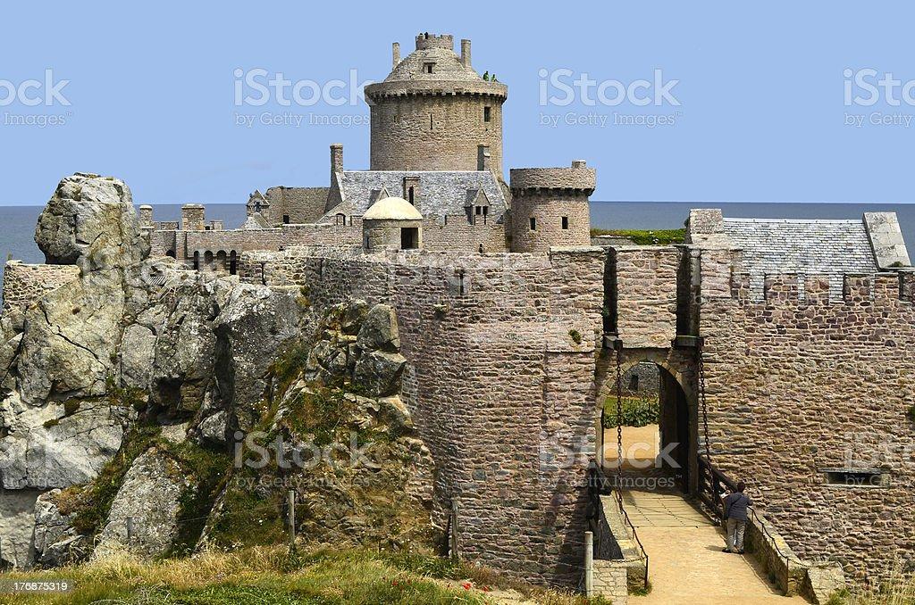 France, Bretagne stock photo