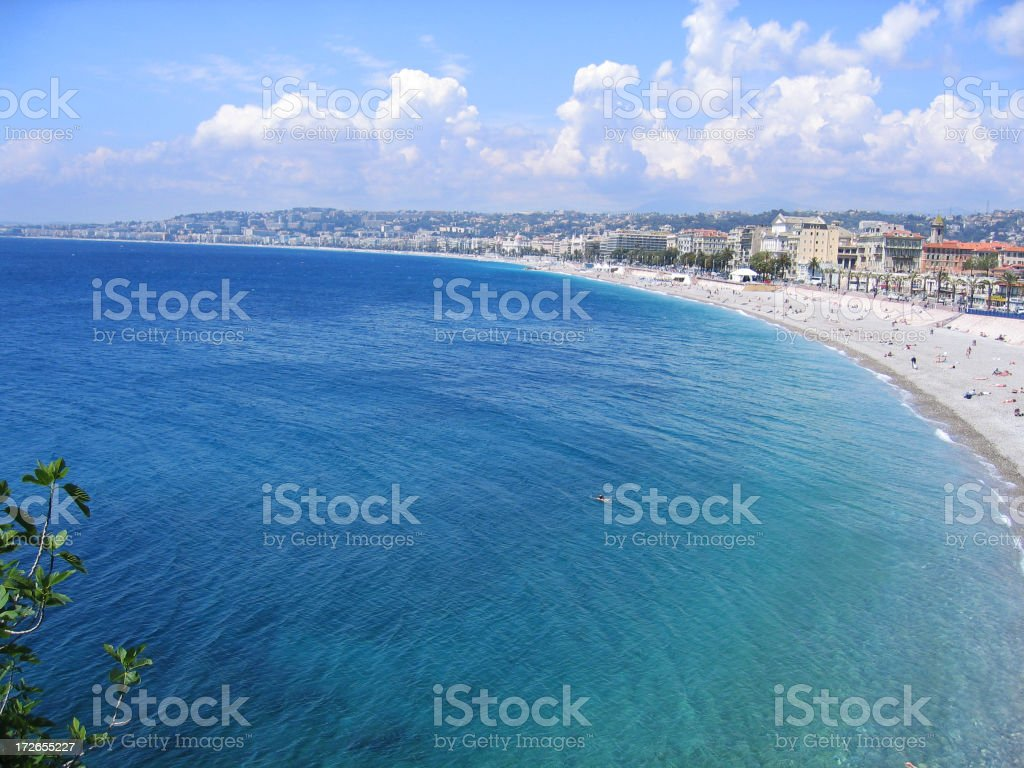 France royalty-free stock photo