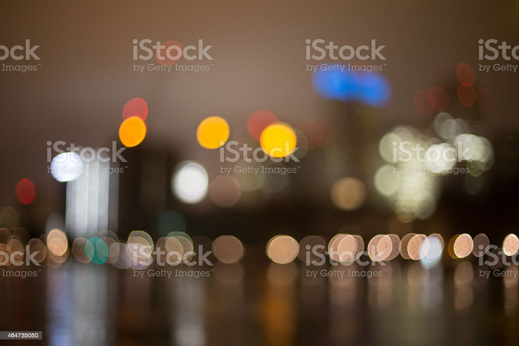 frankfurt am main germany blur background stock photo
