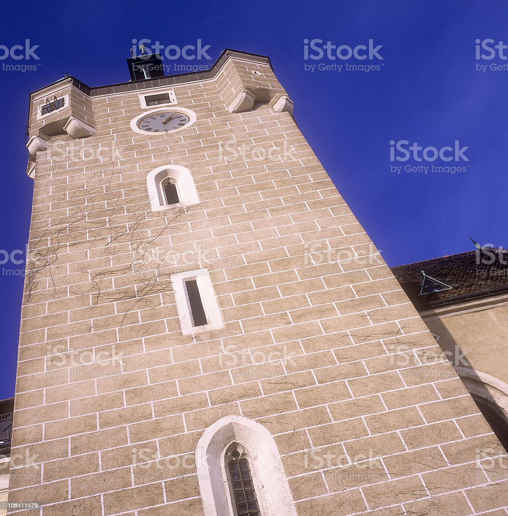 Frauenkirche stock photo